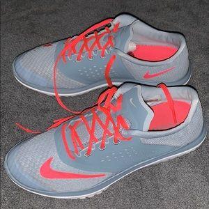 Nike's Ladies